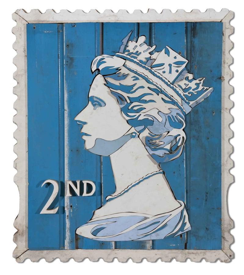 <span class=&#34;artist&#34;><strong>Diederick Kraaijeveld</strong></span>, <span class=&#34;title&#34;><em>Second Class</em></span>