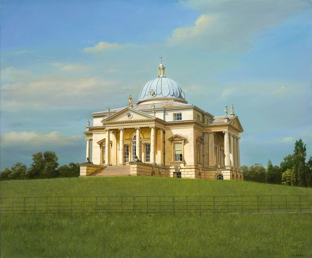 <span class=&#34;artist&#34;><strong>Carl Laubin</strong></span>, <span class=&#34;title&#34;><em>Henbury Hall</em></span>
