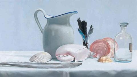 <span class=&#34;artist&#34;><strong>Steve Smulka</strong></span>, <span class=&#34;title&#34;><em>Beachcomber</em></span>