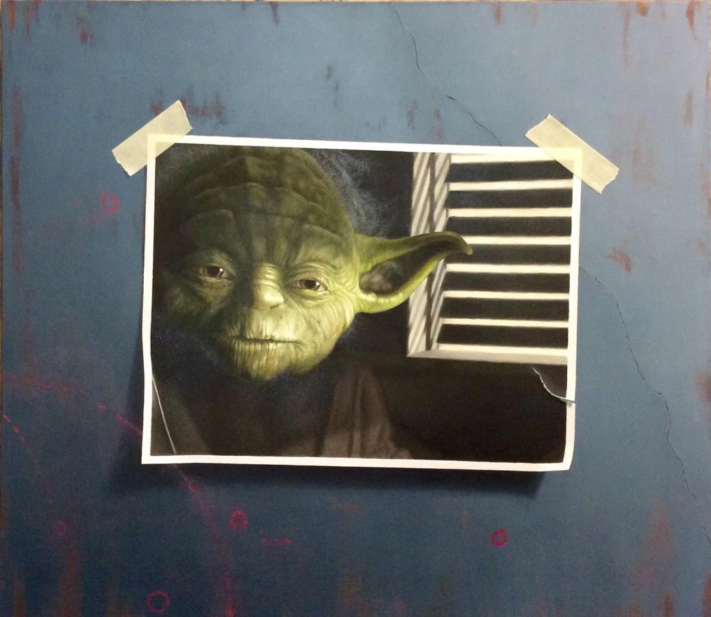 Otto Duecker, Yoda