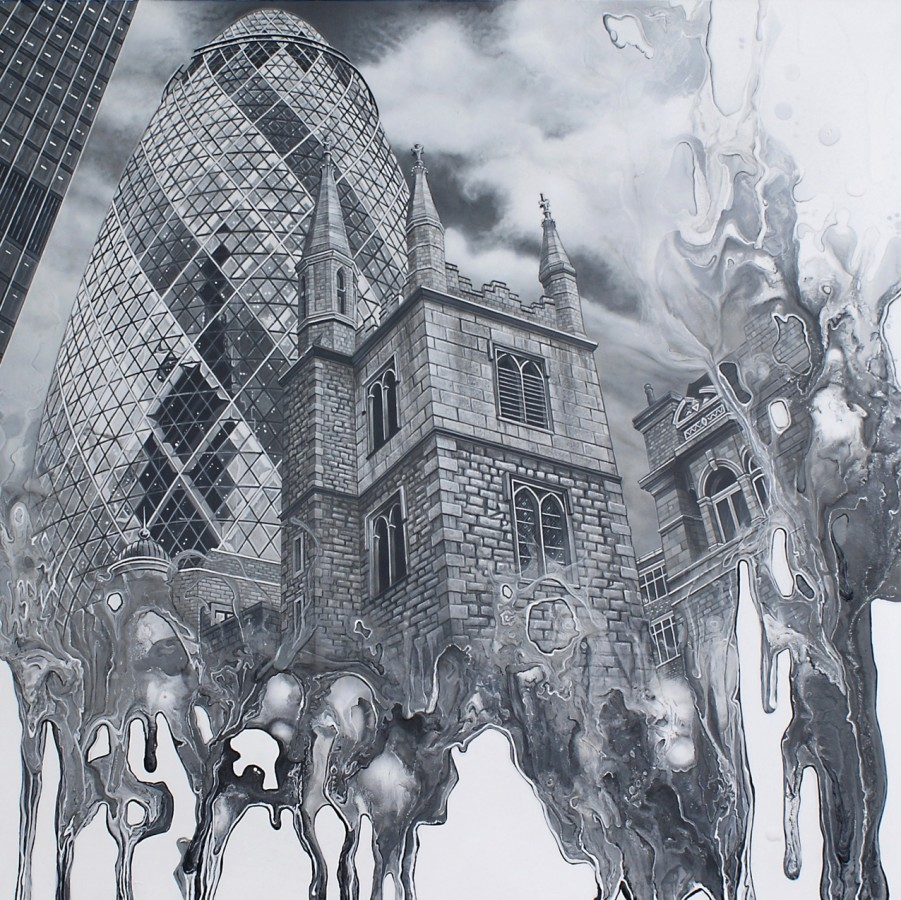 <span class=&#34;artist&#34;><strong>Simon Hennessey</strong></span>, <span class=&#34;title&#34;><em>Lost Souls of the City</em></span>