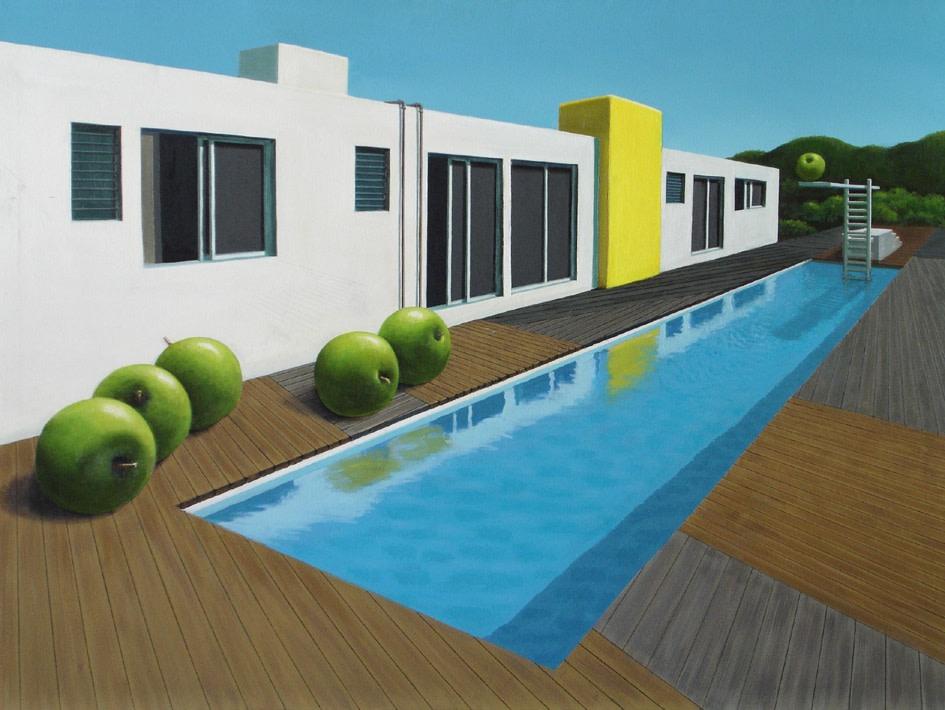 <span class=&#34;artist&#34;><strong>Antonia Williams</strong></span>, <span class=&#34;title&#34;><em>Apple Dipping</em></span>