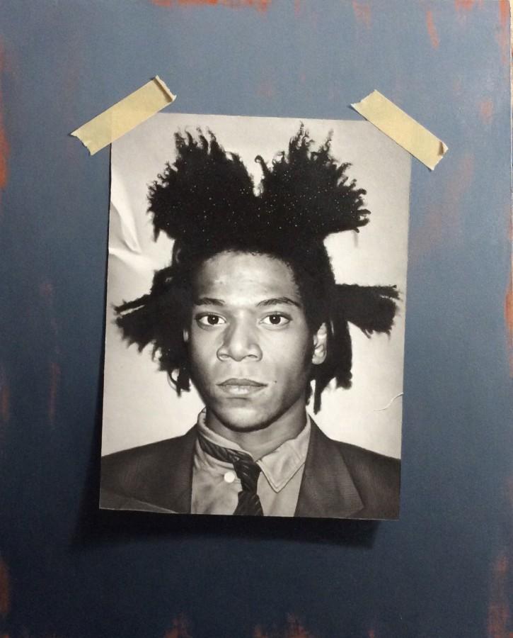 <span class=&#34;artist&#34;><strong>Otto Duecker</strong></span>, <span class=&#34;title&#34;><em>Basquiat</em></span>