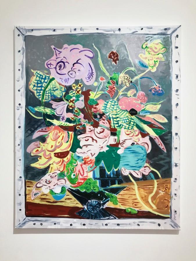 <span class=&#34;artist&#34;><strong>David Price</strong></span>, <span class=&#34;title&#34;><em>Still Life, May</em>, 2018</span>