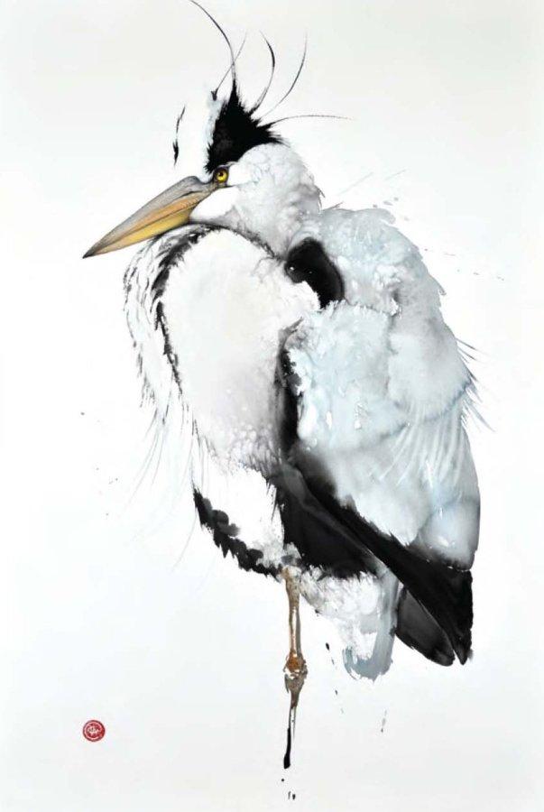 <p>Heron</p>