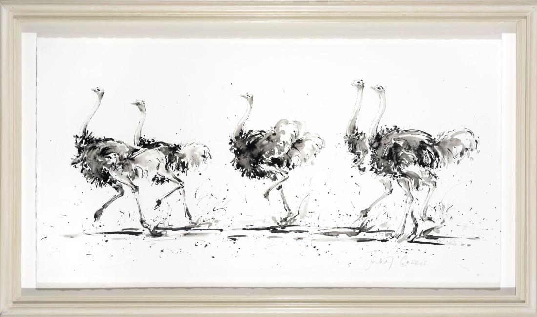 <p>Ostrich Run, &#163;1,950</p>