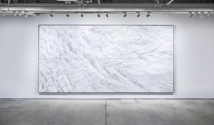Installation View - NAPASOQ I (2015/2017)