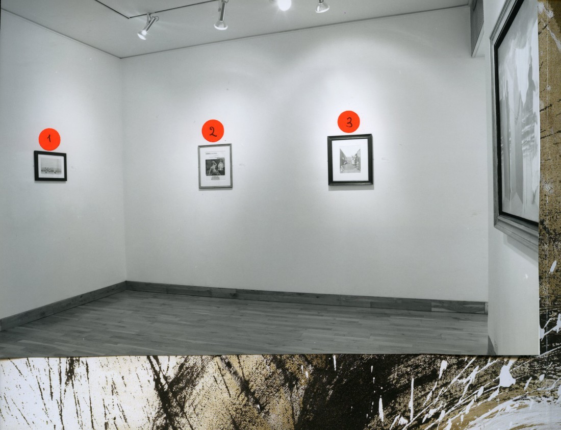 <p>SOME SUMMER SURREALISTS Installation View</p>