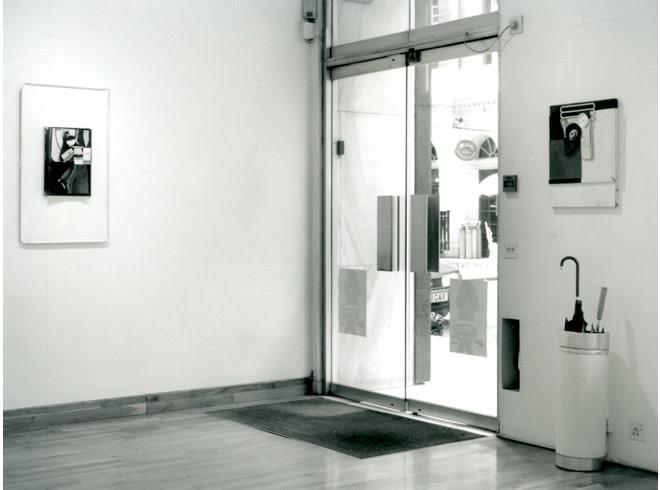 <p>ACHILL REDO Installation View</p>