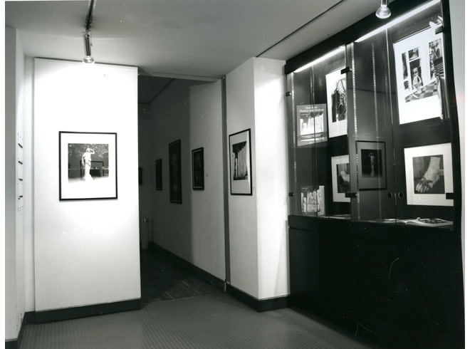 <p>PARIS AND THE SURREALISTS Installation View</p>