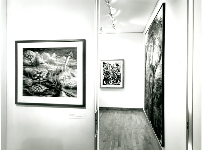<p>A LOAN EXHIBITION FROM THE LAING ART GALLERY Installation View</p>
