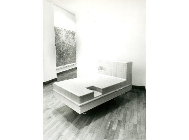 <p>PATTERN AND DECORATION REVISITED Installation View</p>