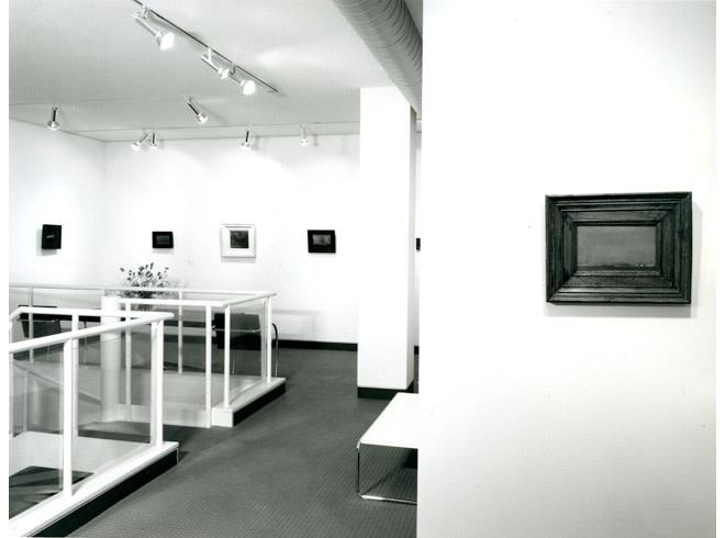 <p>INNERST Installation View</p>