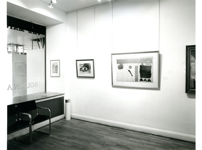 <p>BOLTON ART GALLERY Installation View</p>