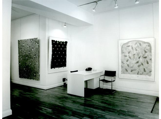 <p>ROBERT ZAKANITCH Installation View</p>