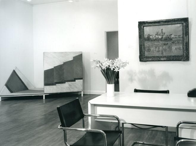 <p>SOUTHAMPTON ART GALLERY Installation View</p>