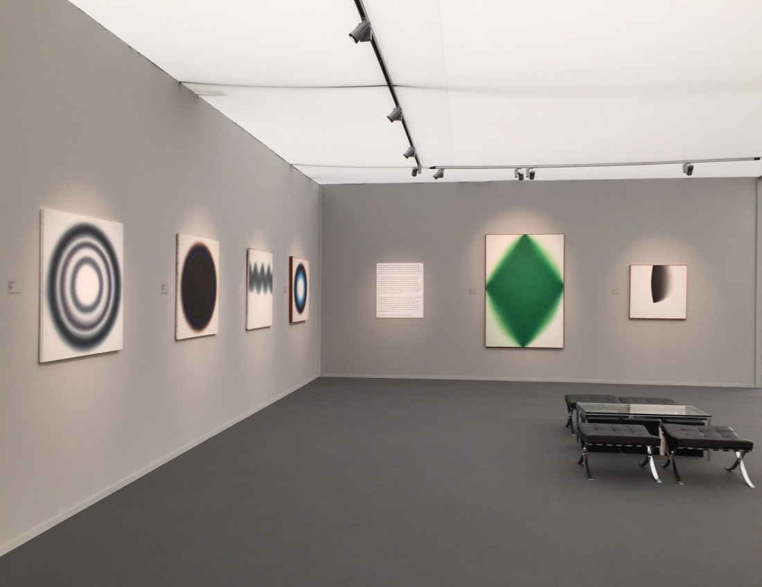 <p>FANGOR | FRIEZE MASTERS 2015 | 13 - 18 OCT 2015</p>