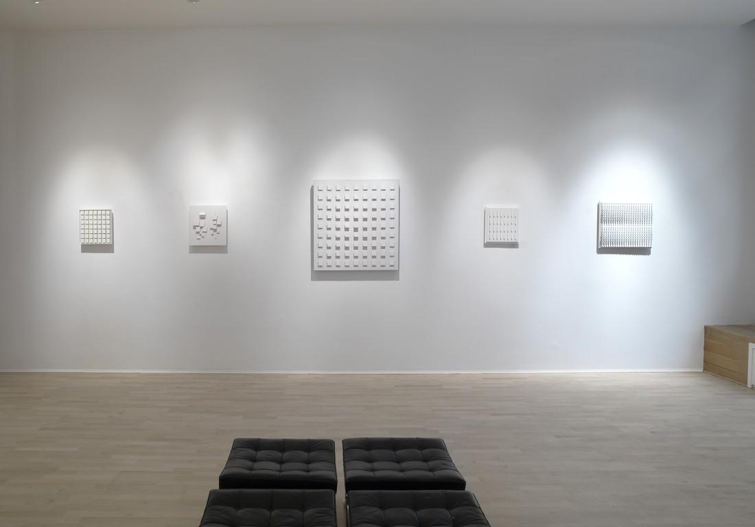 <p>LUIS TOMASELLO Installation View</p>