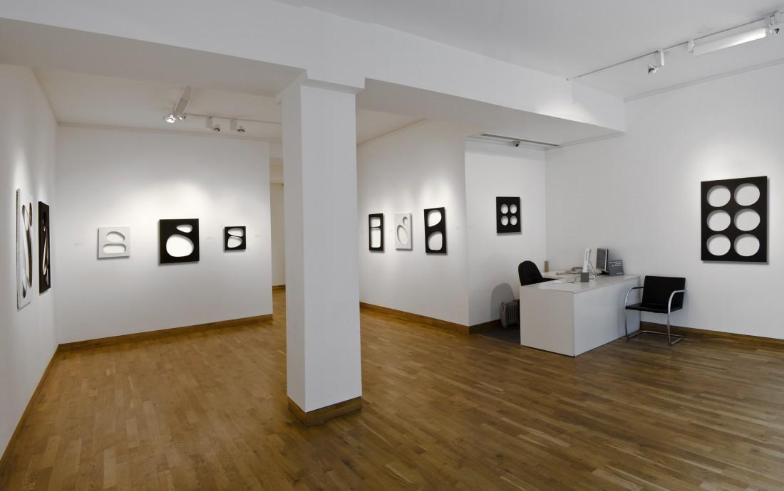 <p>DADAMAINO Installation View</p>