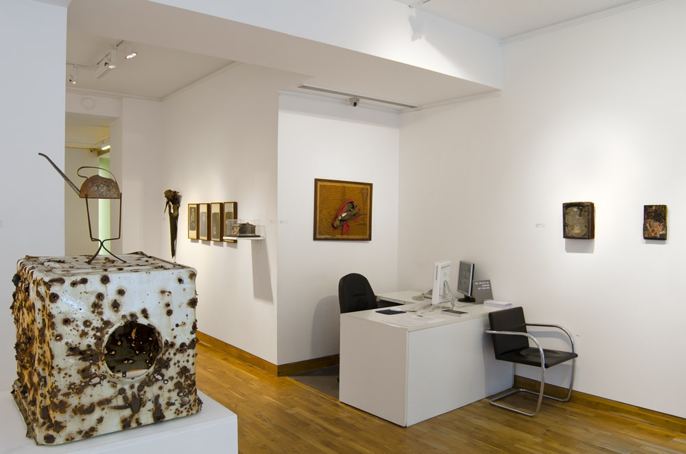 <p>DO NOT REMOVE Installation View</p>