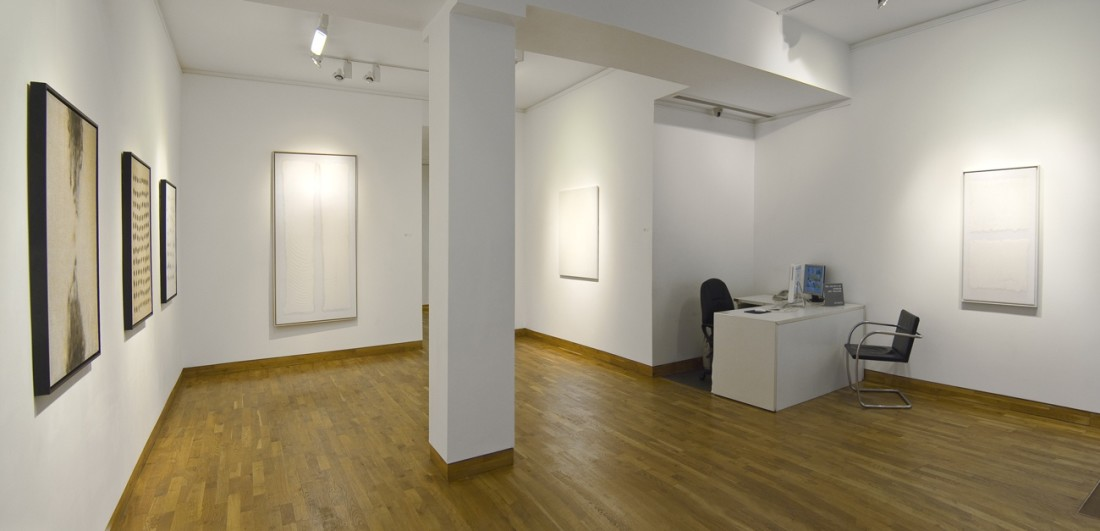 <p>HENK PEETERS Installation View</p>