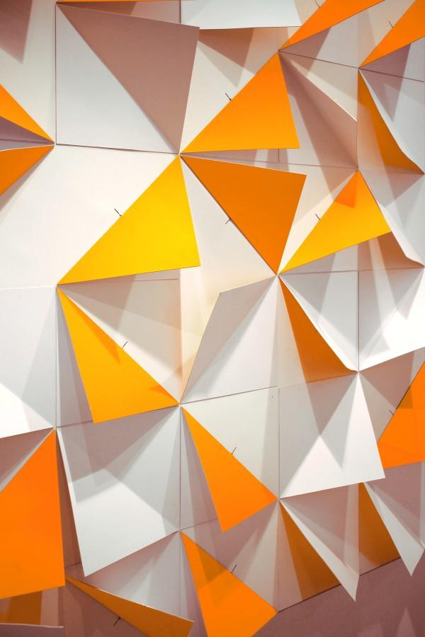 "<span class=""artist""><strong>LAB[AU]</strong></span>, <span class=""title""><em>origamiSquare 6x6x1</em>, 2013</span>"