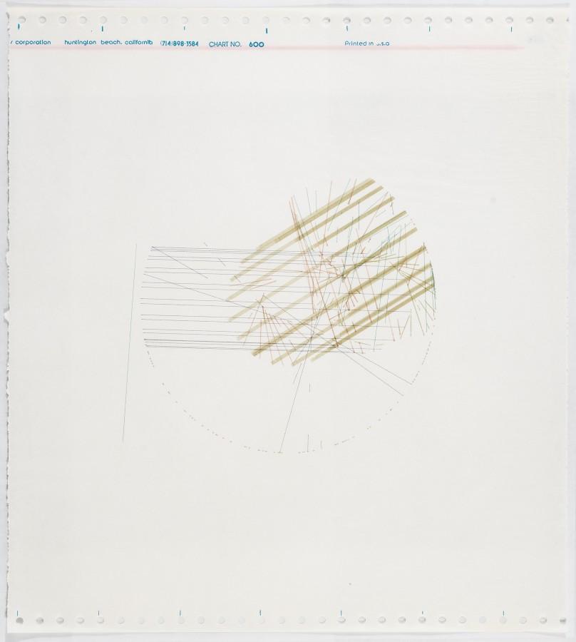 """<span class=""""artist""""><strong>ROBERT MALLARY</strong></span>, <span class=""""title""""><em>Solar series</em>, 1970s</span>"""