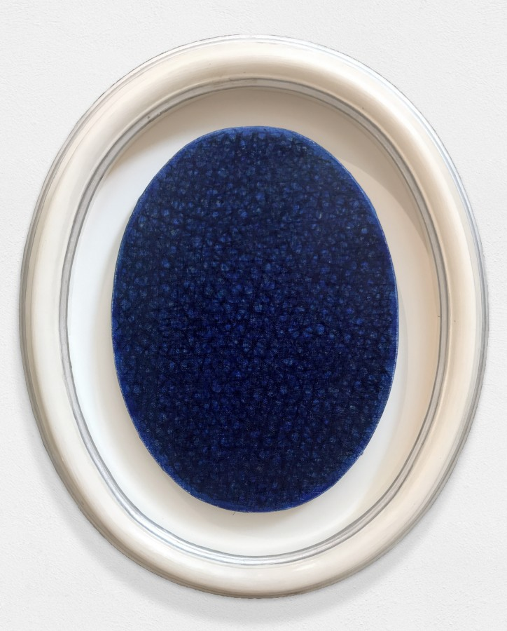 "<p><span class=""artist""><strong>PIERO DORAZIO</strong></span>, <span class=""title""><em>Untitled</em>, 1960</span></p><div class=""medium"">Oil on canvas</div><div class=""dimensions"">40 x 30 cm<br />15 ¾ x 11 7/8 inches</div>"