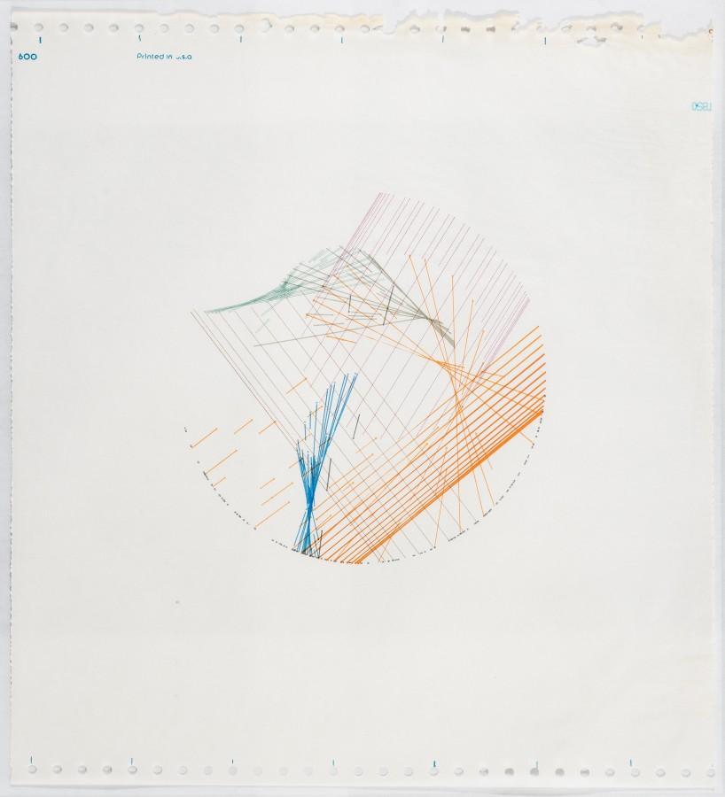 """<p><span class=""""artist""""><strong>ROBERT MALLARY</strong></span>, <span class=""""title""""><em>Solar series</em>, 1970s</span></p>"""