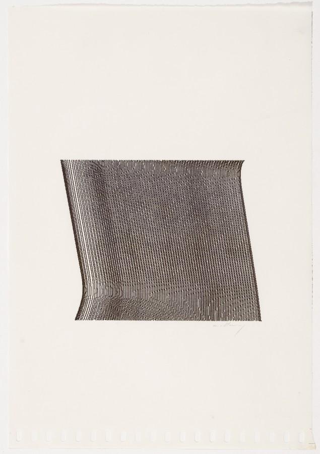 """<span class=""""artist""""><strong>ROBERT MALLARY</strong></span>, <span class=""""title""""><em>Incremental series</em>, 1972</span>"""