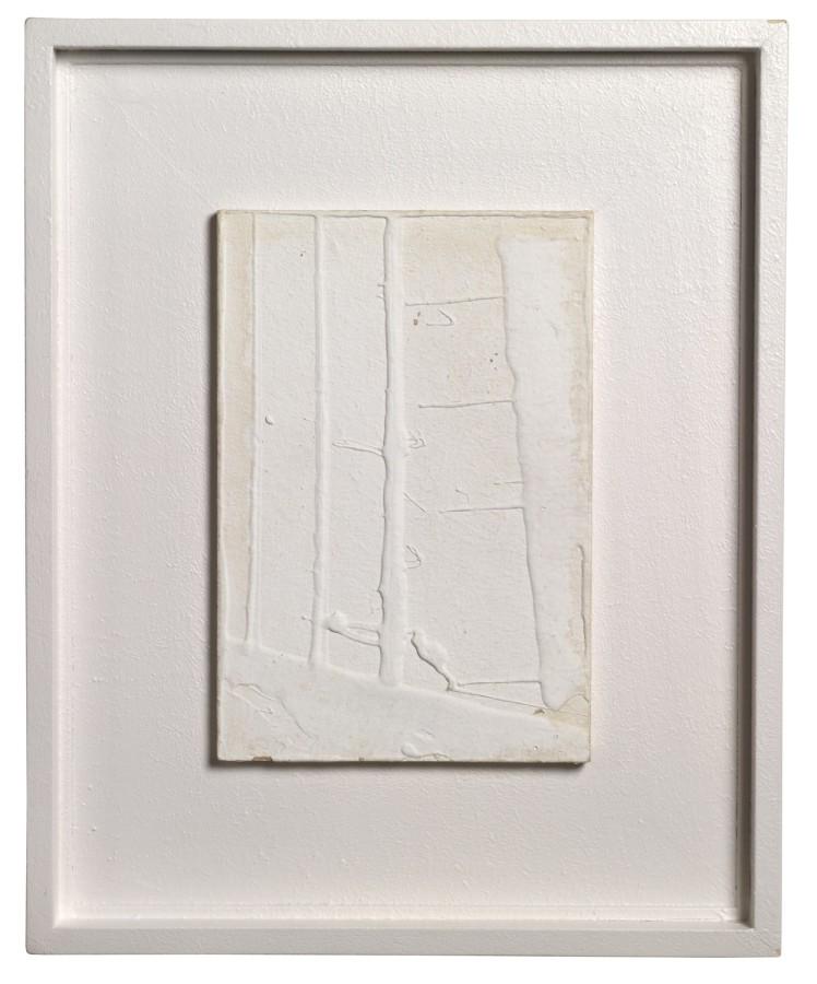 <p><strong>HERBERT ZANGS</strong></p><p><em>Relief-Paintings</em>, c.1979</p><p>Mixed media</p><p>30 x 20.5 x 1.5 cm</p><p>(11 7/8 x 8 x 5/8 in)</p><p>£8,000</p>