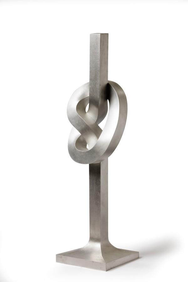 "<span class=""artist""><strong>SHINKICHI TAJIRI</strong></span>, <span class=""title""><em>Overhand knot</em>, 2008</span>"