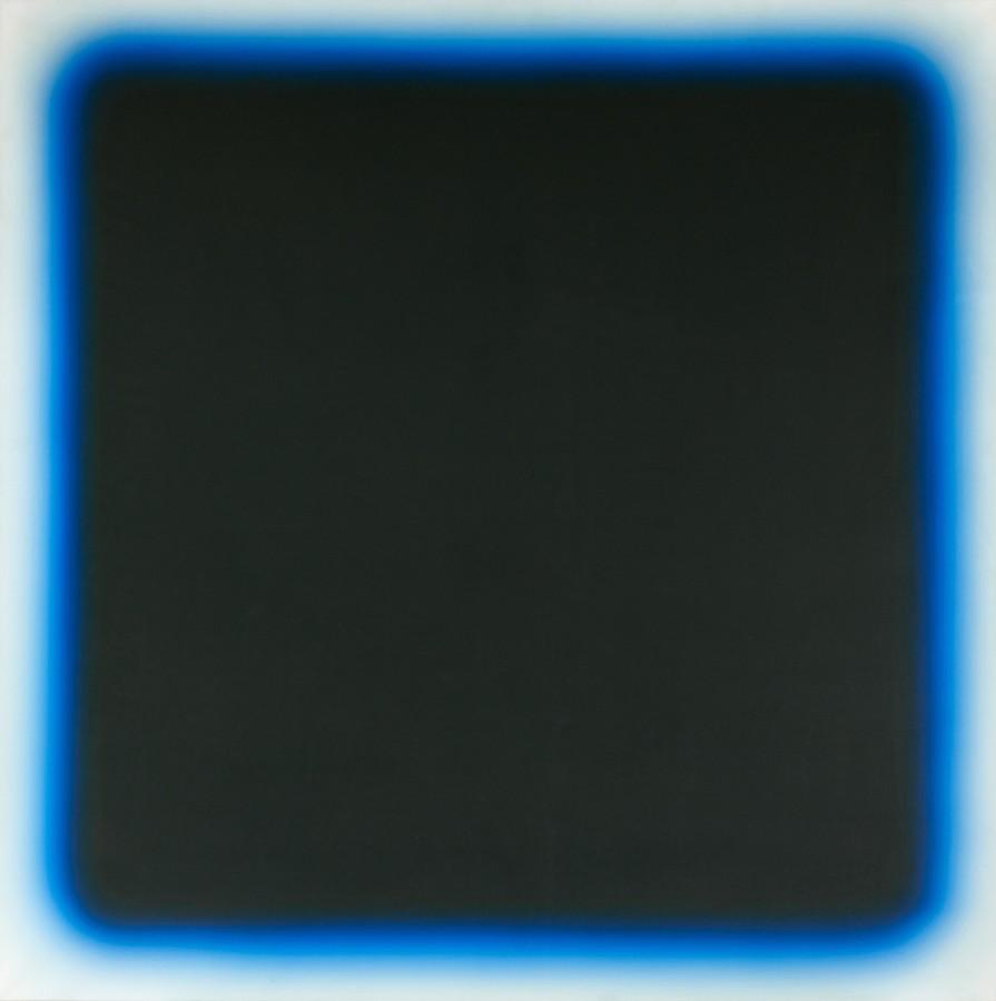 "<div class=""artist""><strong><span class=""artist"">WOJCIECH FANGOR</span></strong></div><div class=""title""><em>M70</em>, 1966</div><div class=""medium"">Oil on canvas</div><div class=""dimensions"">132 x 132 cm<br />52 x 52 inches</div>"