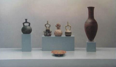 Pablo Santibanez Pottery