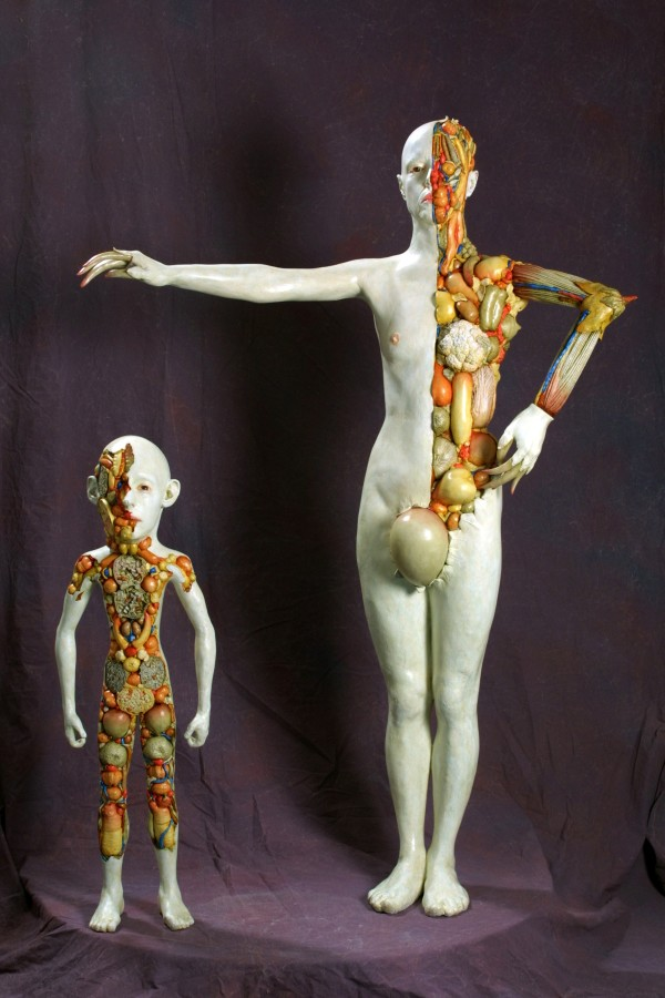 <p>Medicine Mother and Son</p>