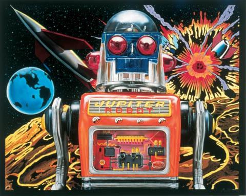 <p>Cesar Santander</p><p>Jupiter Robot</p>