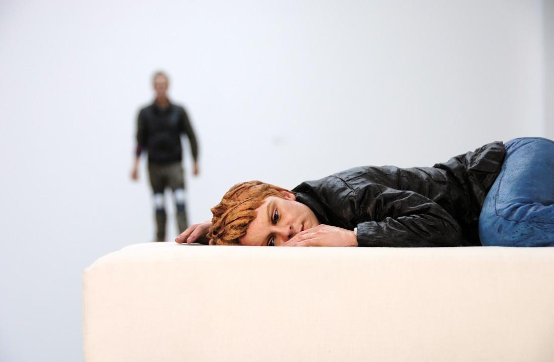 Lying Woman, 2006