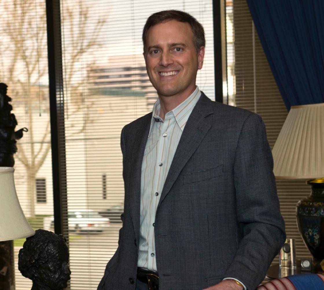 Eric Weider