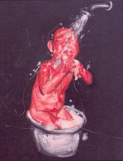 Splash Series No. 10, 1996
