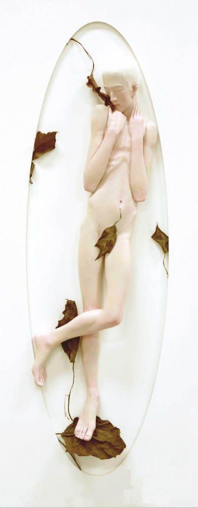 White Series No. 1, 2010