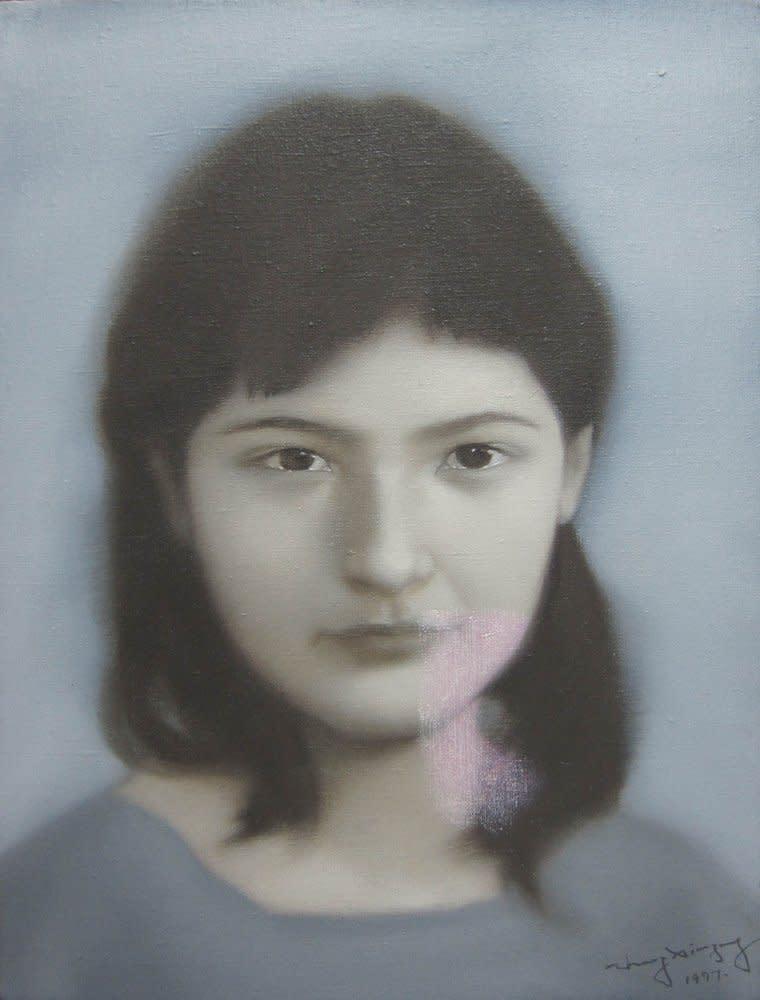 Nicole, 1997