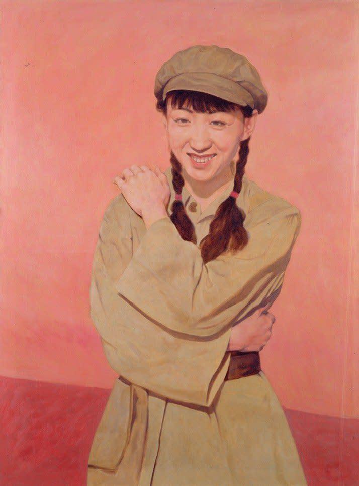 Chinese Girl, 1999