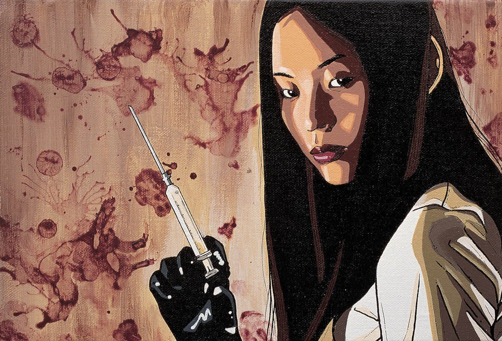 Killer Series - The Audition, 2010