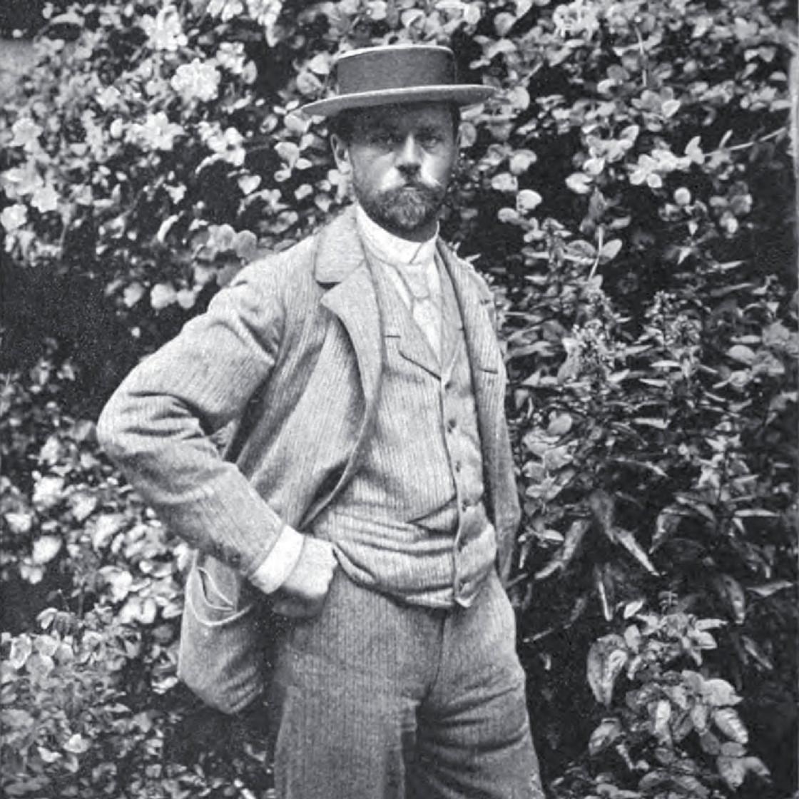 Émile Friant