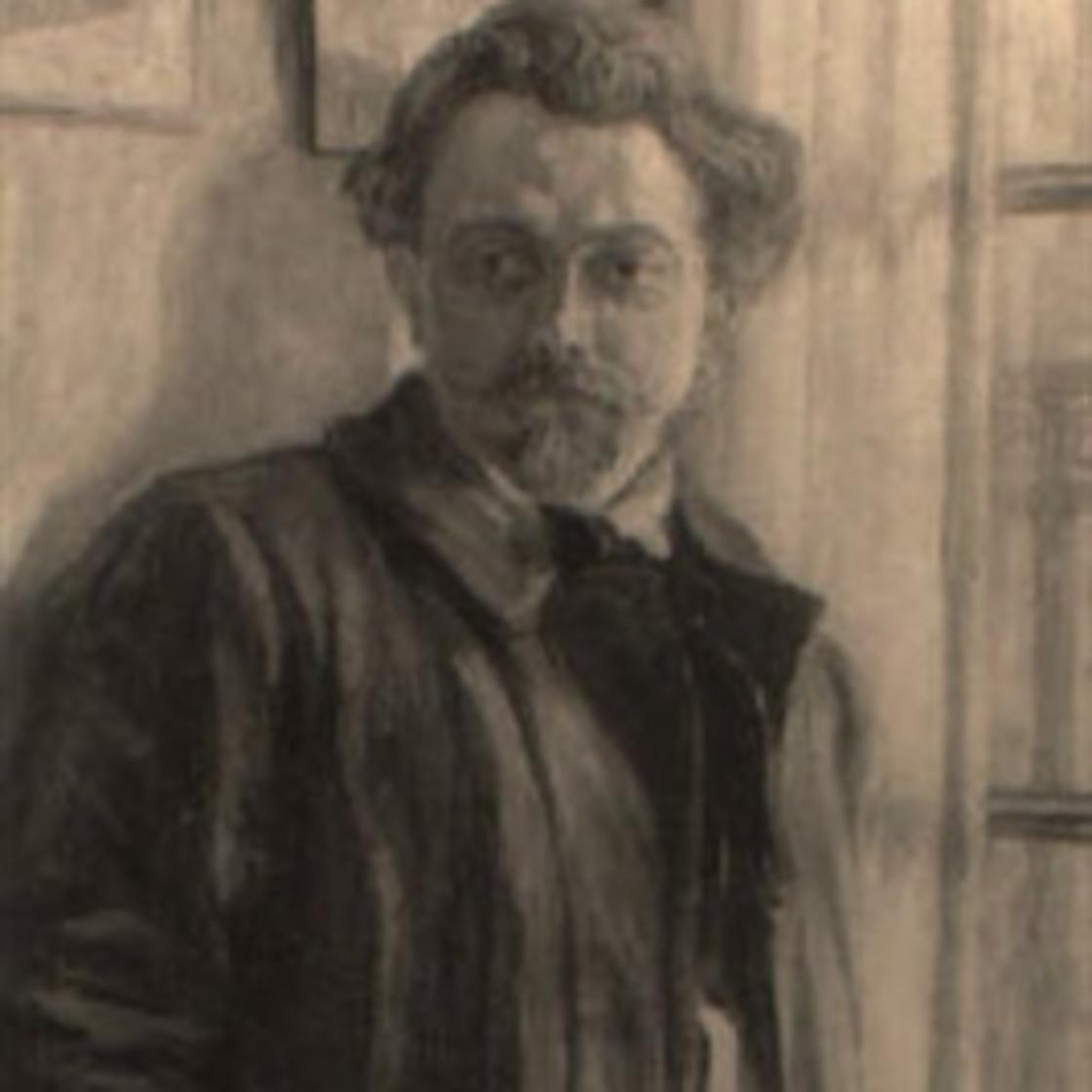 Enrico Lionne