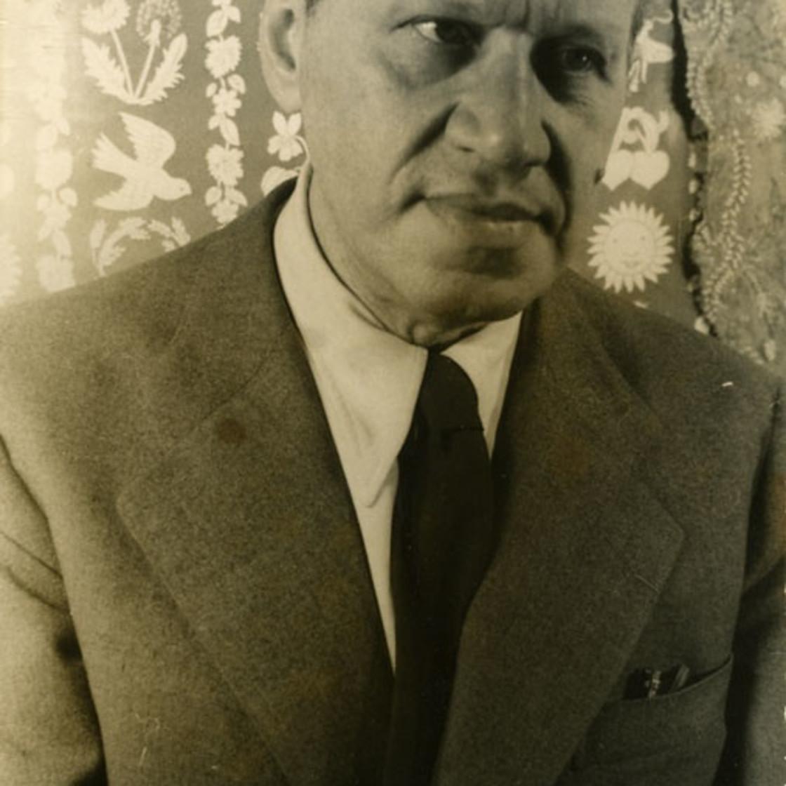Marcel Vertès