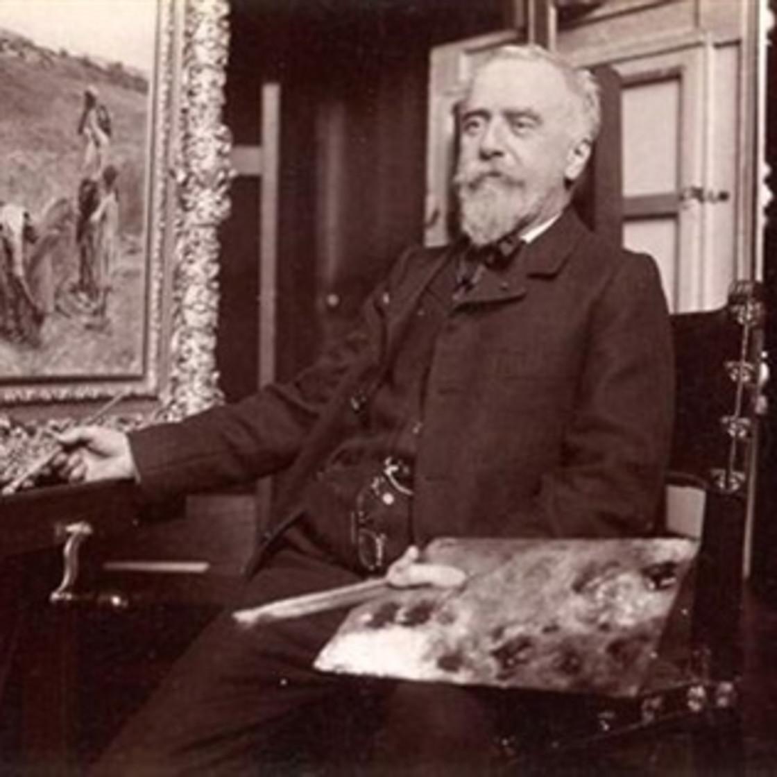Léon Lhermitte