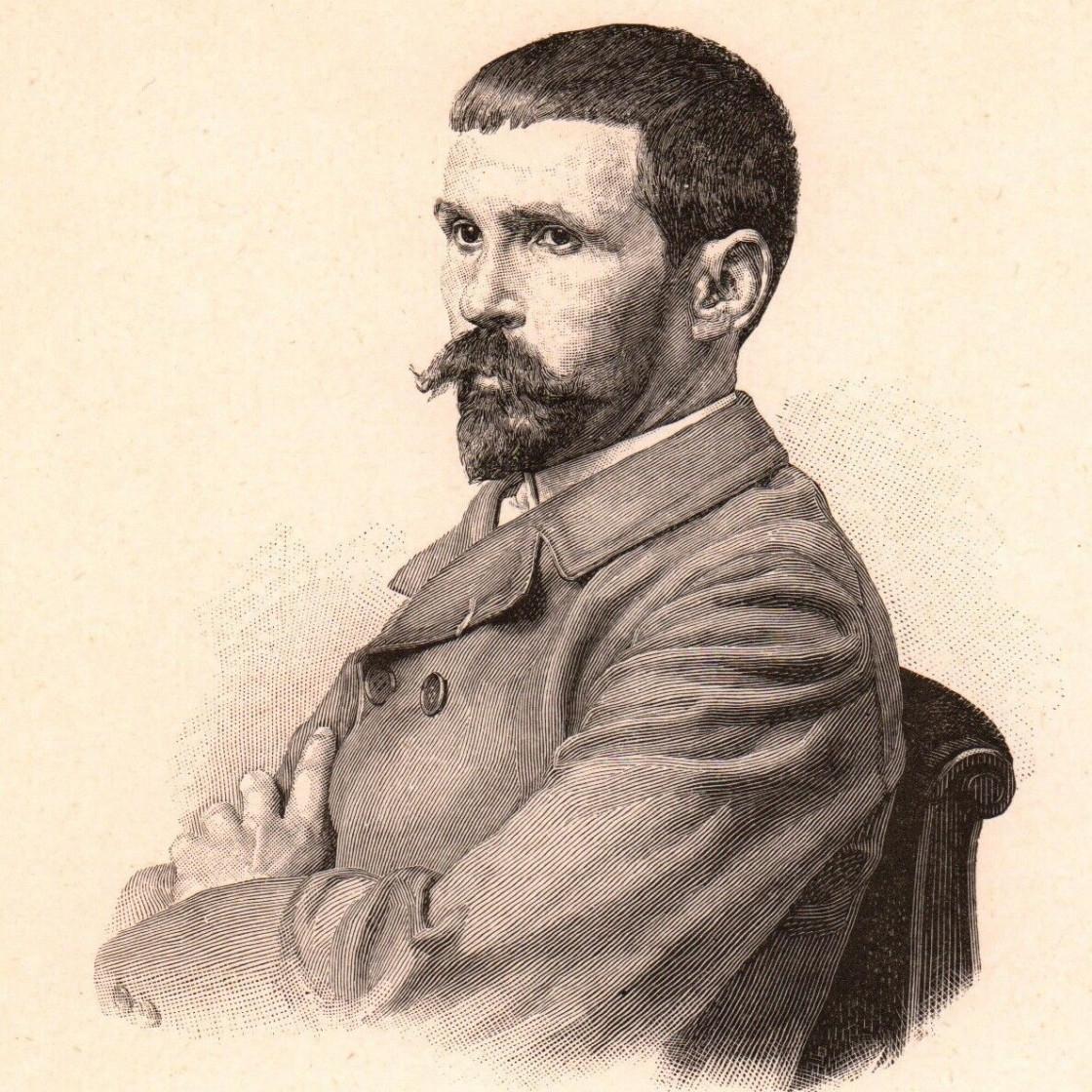 Pascal Adolphe Jean Dagnan-Bouveret