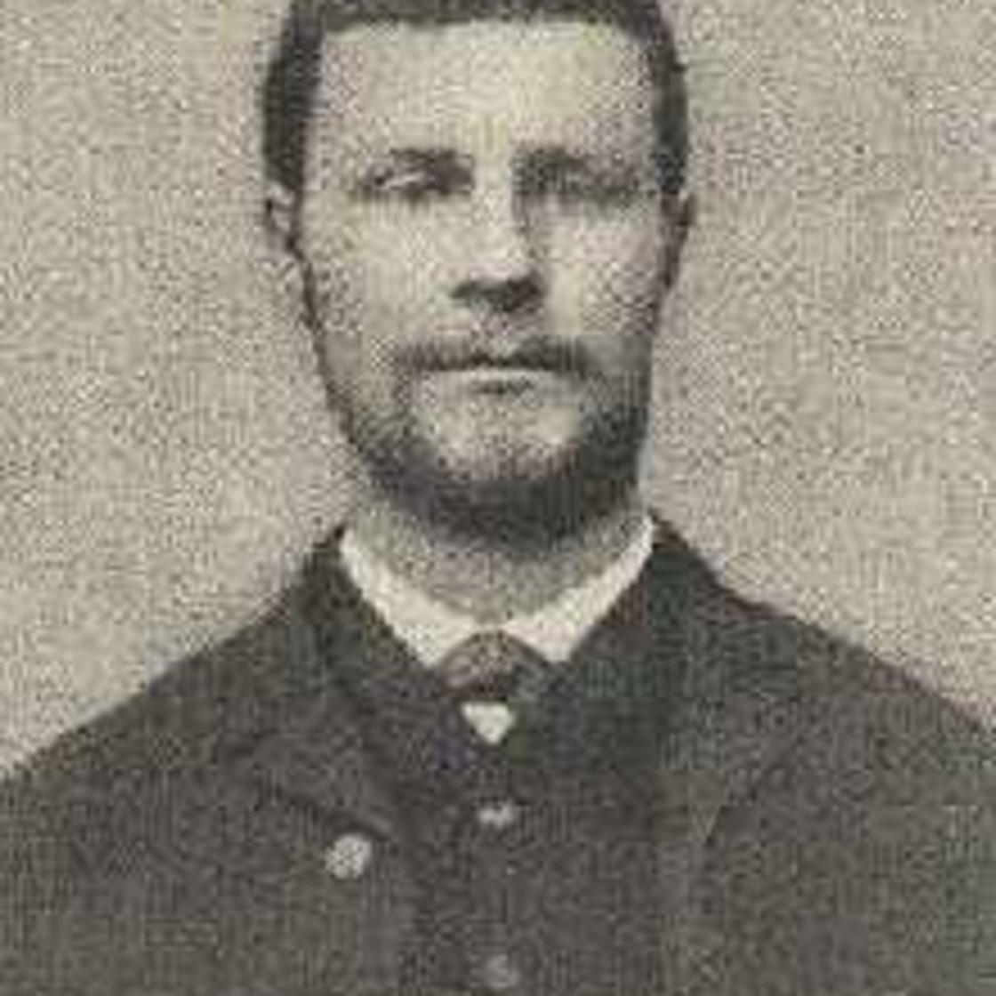 Anthon van Rappard