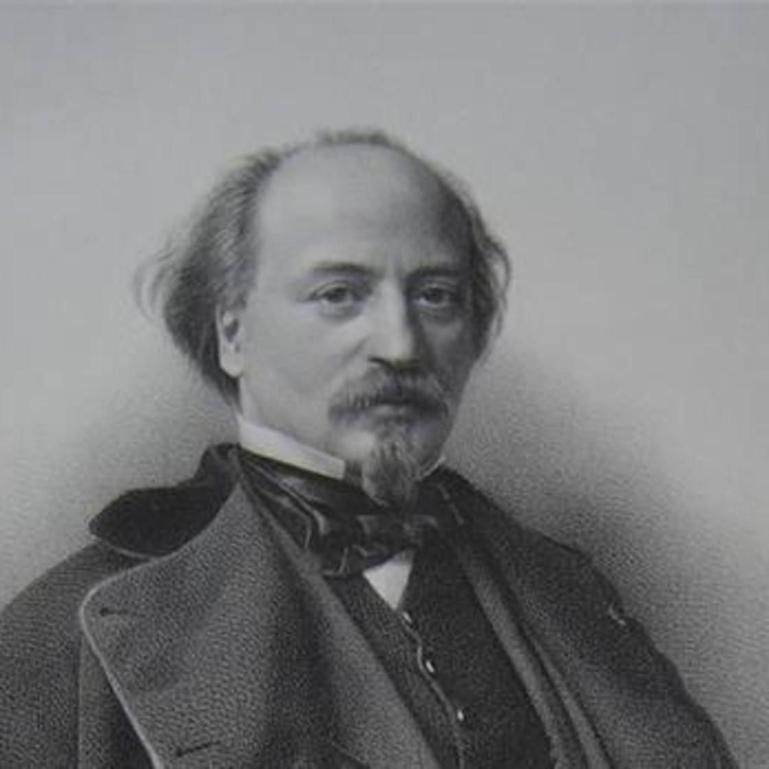 Jean Pierre Alexandre Antigna